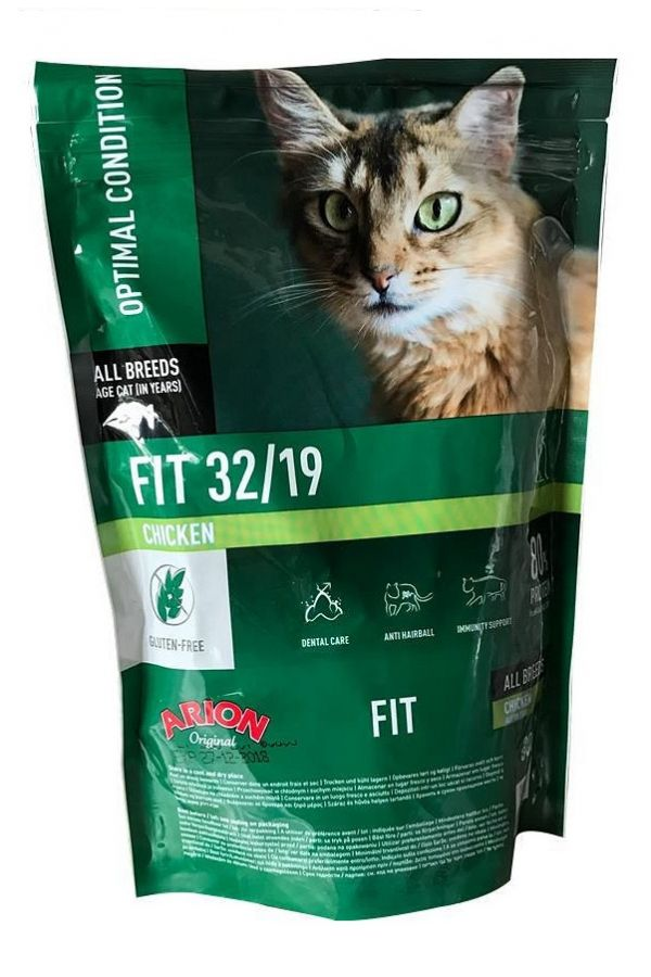 Arion Original Cat Fit 300 g