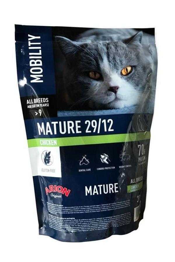 Arion original cat mature 300 g