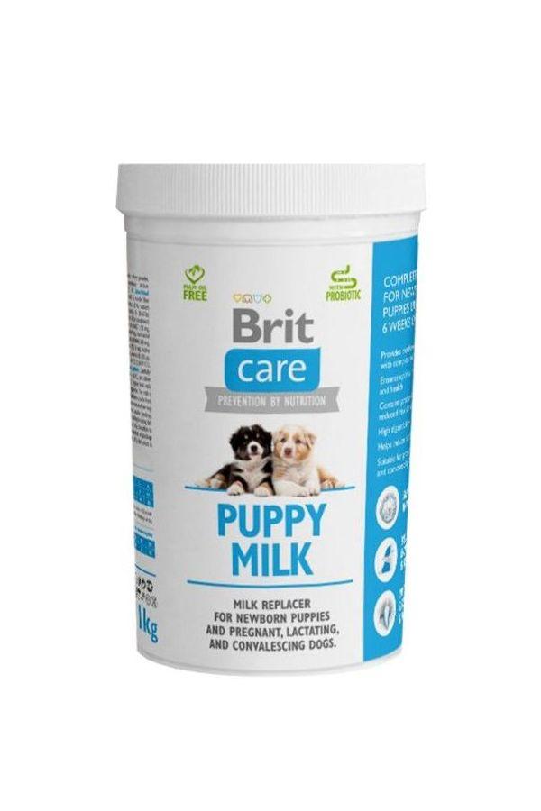 Brit Care Puppy Milk Mleko Szczenięta 1 kg