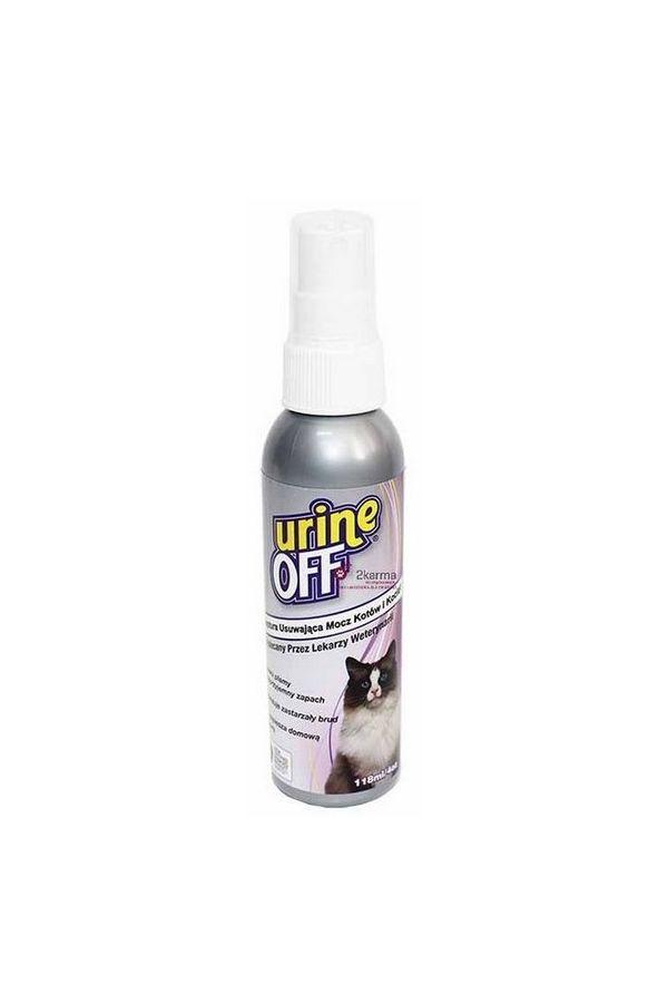 Urine off vet koty i kocięta 118 ml