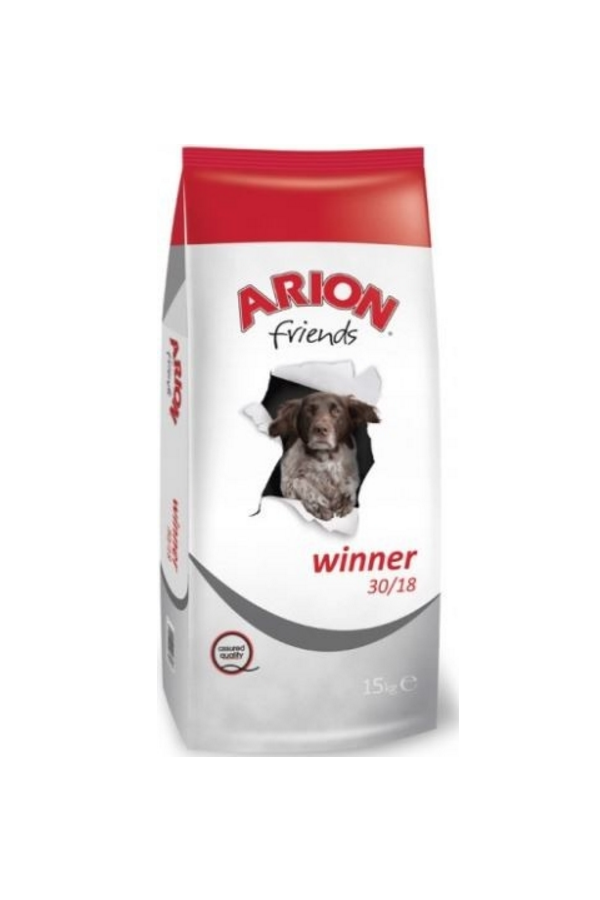 Arion breed win 20 kg (11221255)