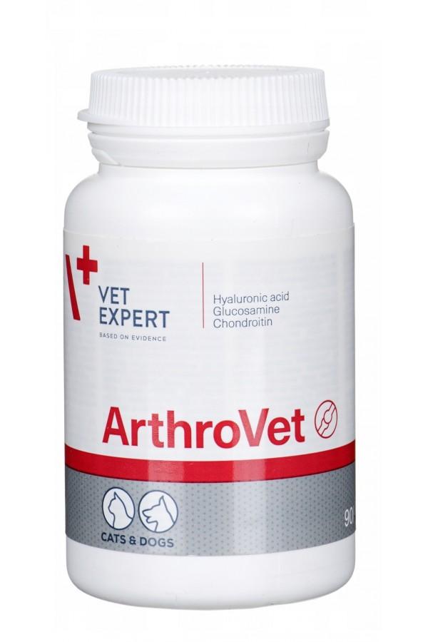 VetExpert Arthrovet Ha 90 Tabletek