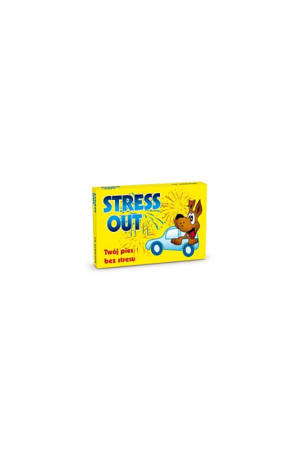 Stress Out 10 Tabletek