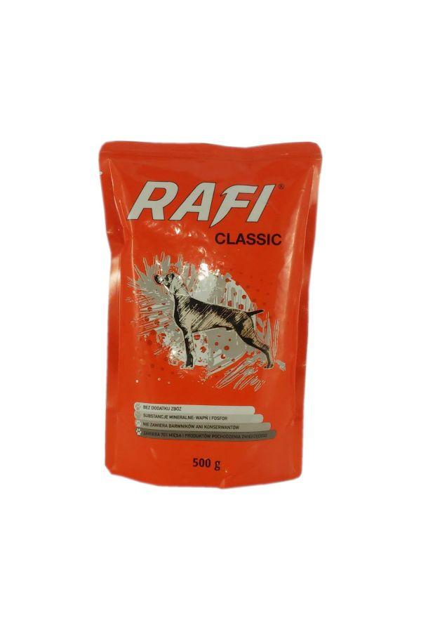 Dolina Noteci Rafi Classic Bez Zbóż 500 g