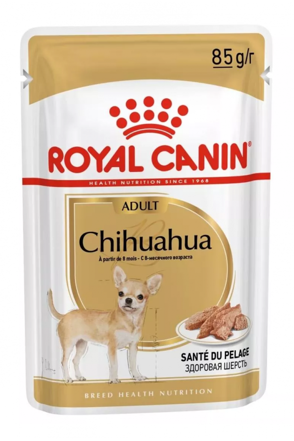 Royal Canin Chihuahua Adult 85 g