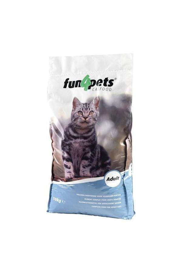 Arion fun4pets cat adult 10 kg