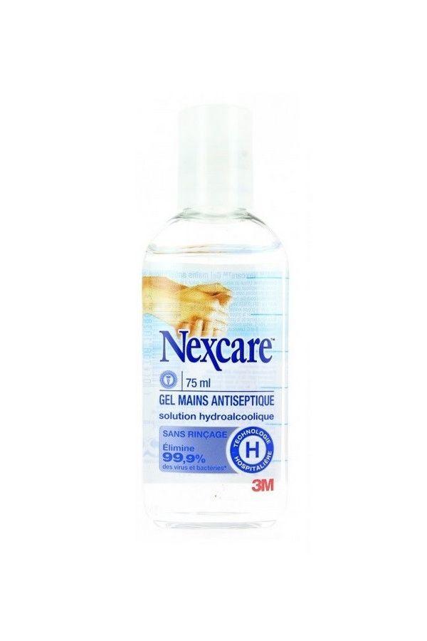 Nexcare Żel Antybakteryjny 75 ml