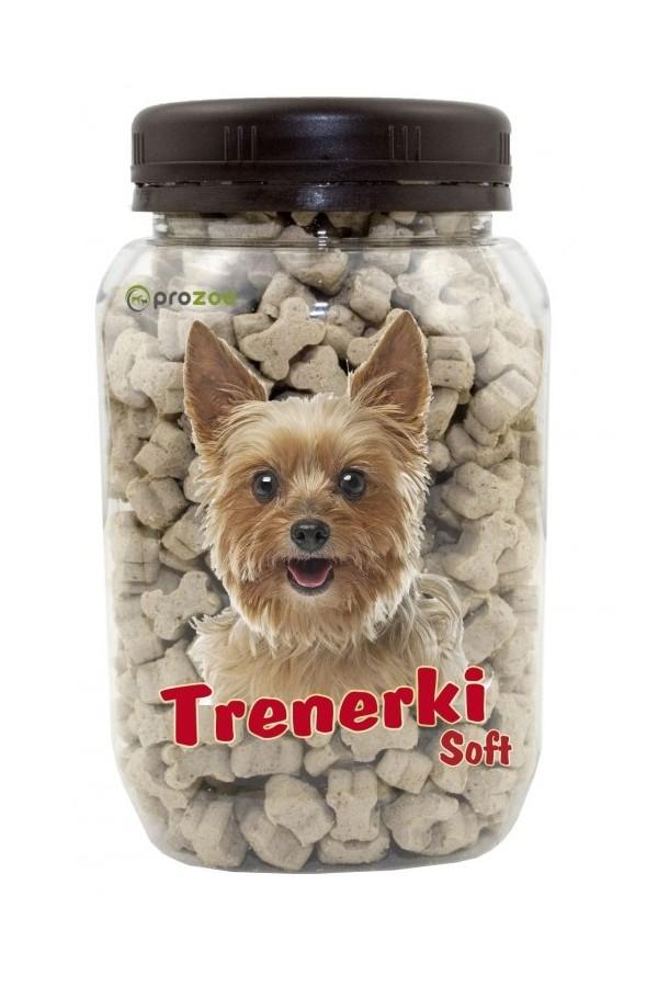 Prozoo Trenerki Puppy Calcium Soft 300 g