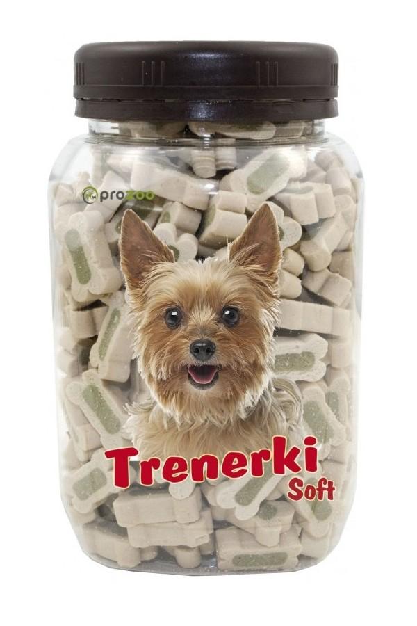 Prozoo Trenerki Calcium & Chlorofil Soft 300 g