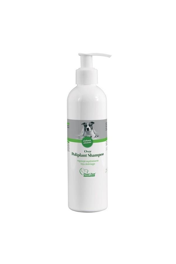 Poliplant Shampoo Szampon Dermatologiczny 250 ml