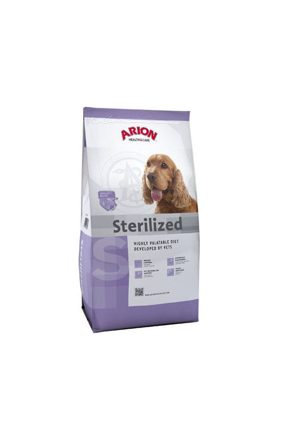 Arion Health & Care Sterilised 12 kg