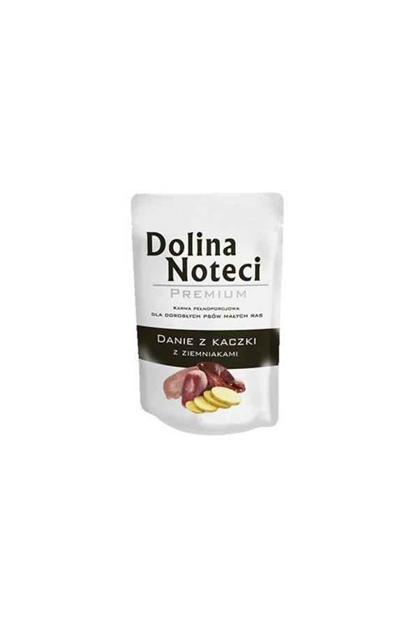 Dolina Noteci Premium Danie Kaczka z Ziemniakami 300 g