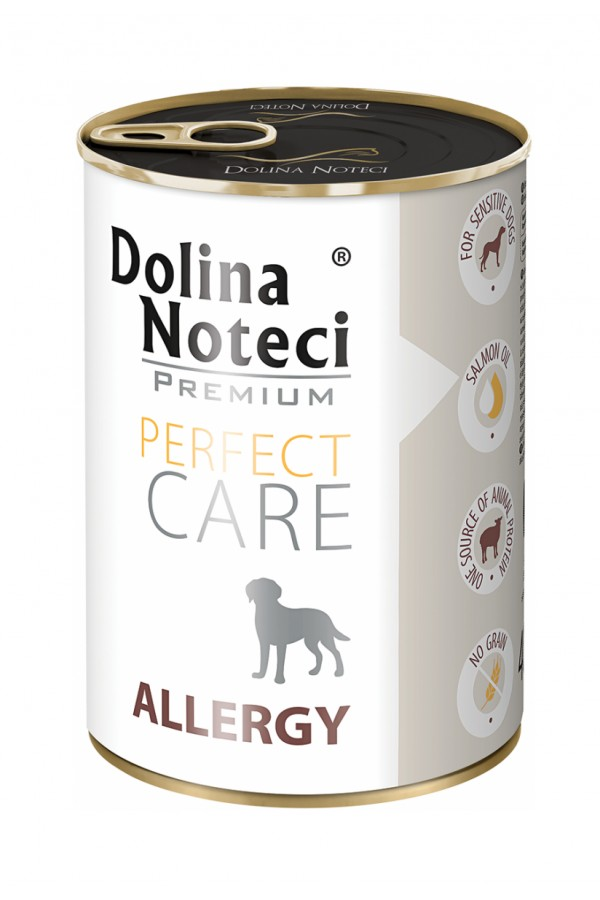 Dolina Noteci Premium Perfect Care Allergy 400 g
