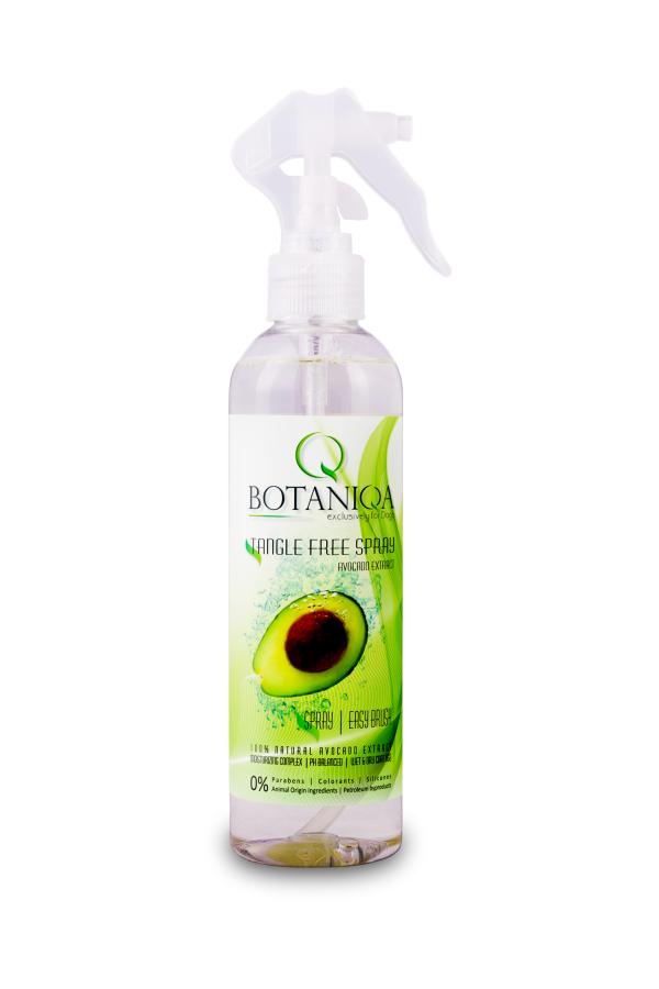 Botaniqa Tangle Free Spray Ułatwiający Rozczesywanie 250 ml