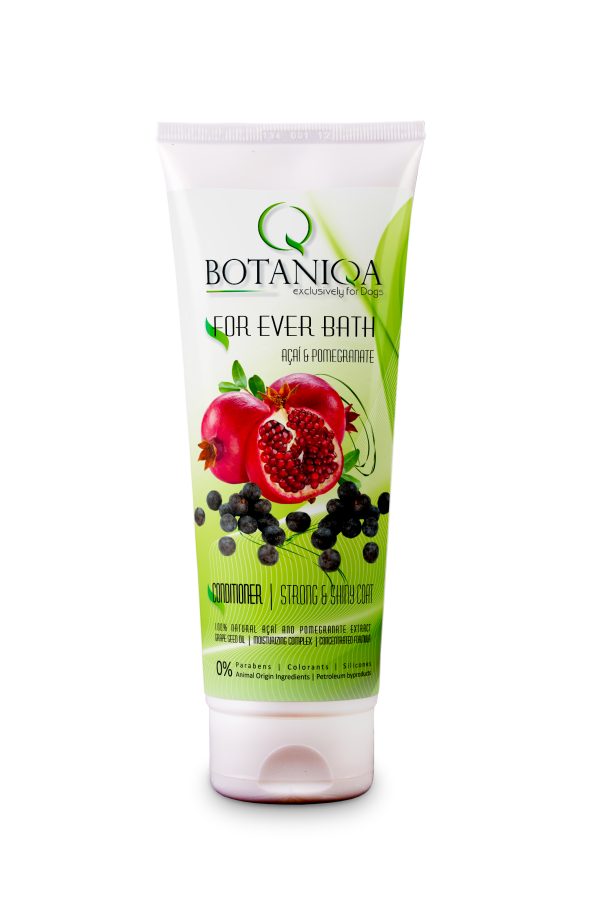 Botaniqa For Ever Bath Odżywka Każdy Rodzaj Szaty 250 ml