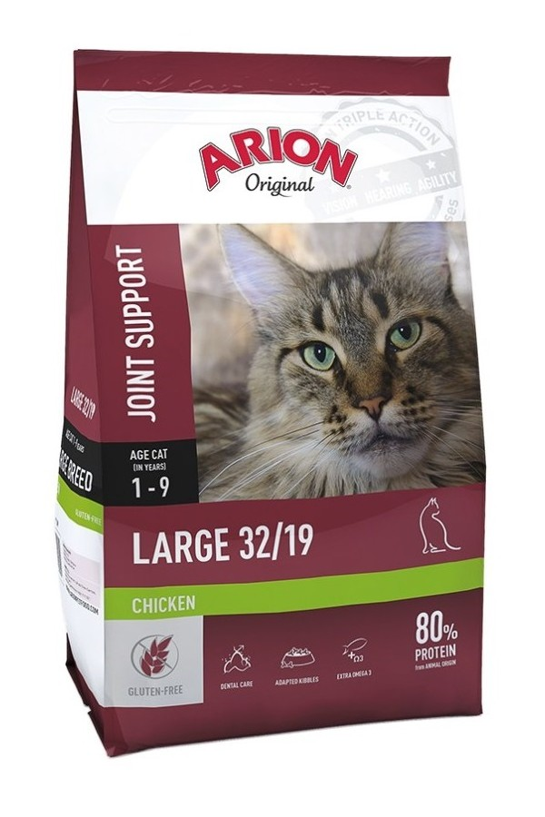 Arion Original Cat Large 2 kg