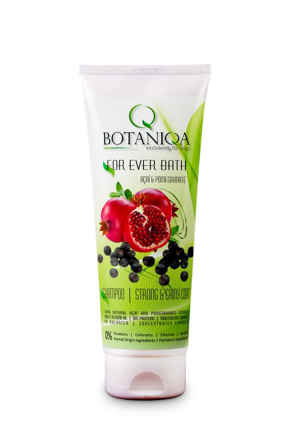 Botaniqa For Ever Bath Shampoo Szampon Każdy Rodzaj Szaty 250 ml