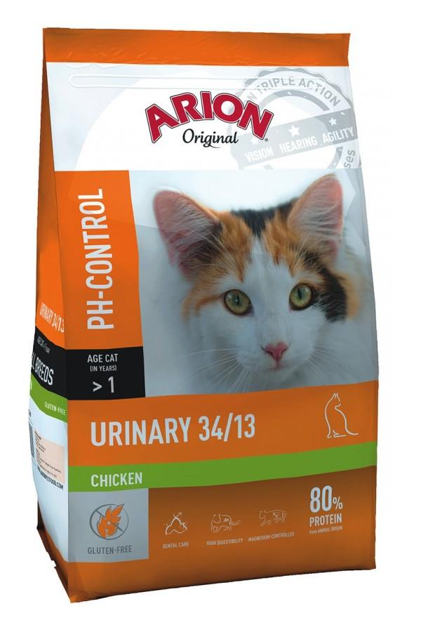 Arion Original Cat Urinary 7,5 kg