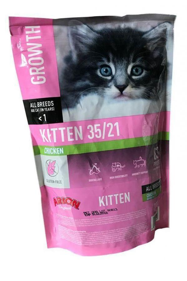 Arion original cat kitten 300 g