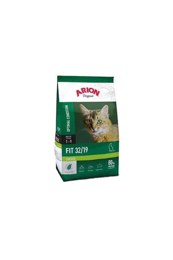 Arion Original Cat Fit 2 kg