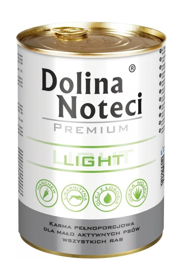 Dolina Noteci Premium Light 400 g