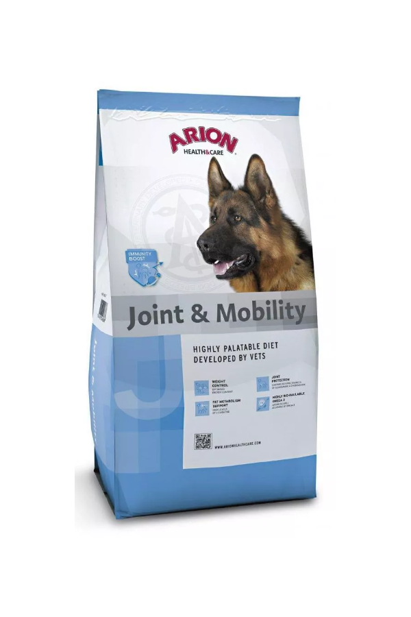Arion h&c joint&mobility 12+1 kg