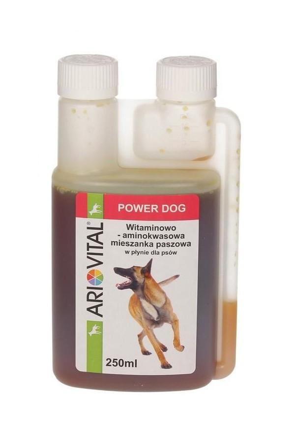 Ariovital Power Dog 250 ml