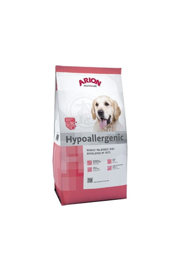 ARION Health & Care Hypoallergenic 12 + 1 kg