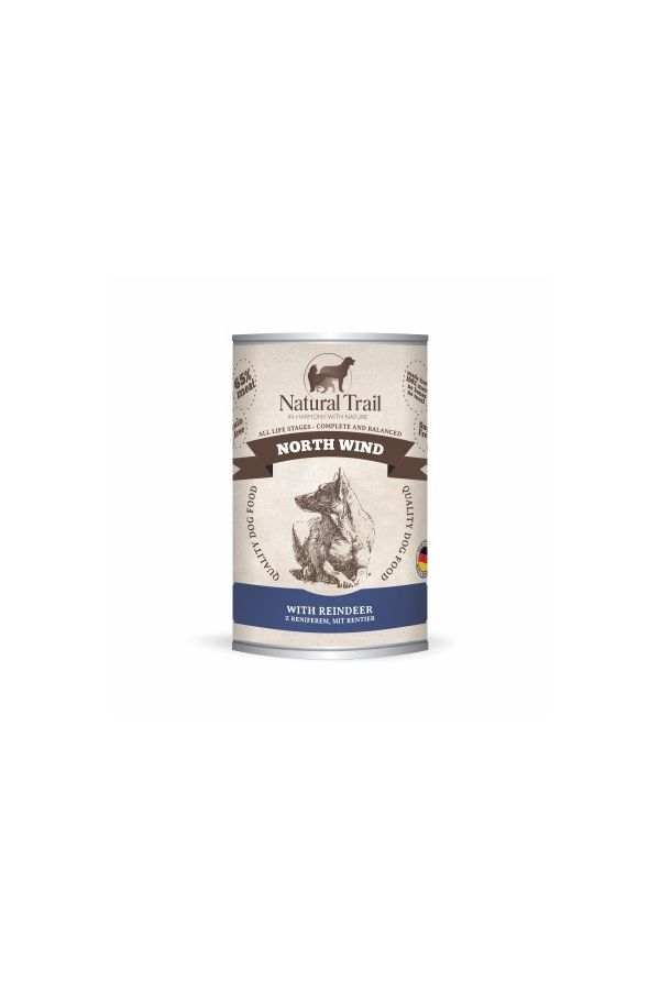 Natural Trail North Wind 400 g