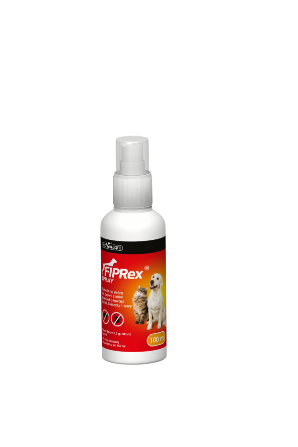 Fiprex Spray 100 ml