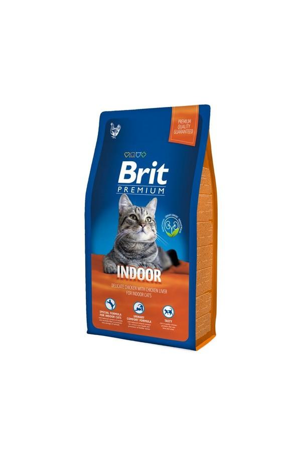 Brit Premium Indoor 800 g