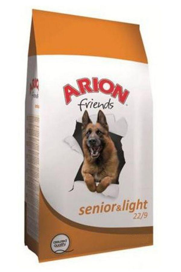 Arion Light Senior 22/9 3 kg