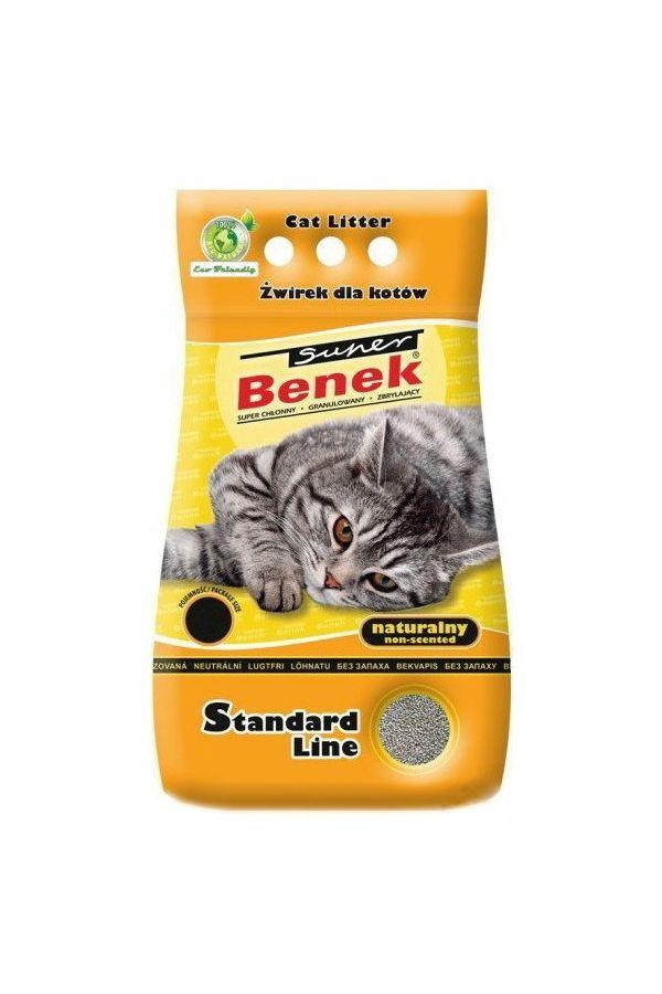 Super Benek Standard Line Natural 25 l