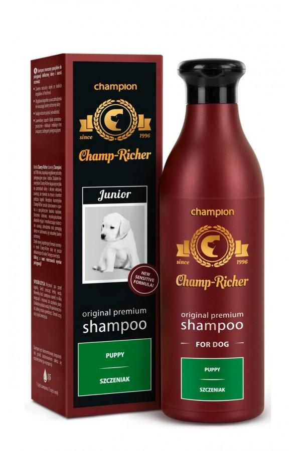 Champ - Richer Szampon dla Szczeniąt 250 ml